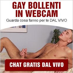 Chat Gay Gratuita con Uomini scelti Casualmente